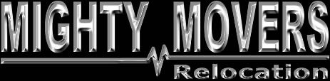 Mighty Movers Relocation