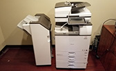 pic of copier for office moves for movers tulsa