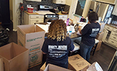 workers packing for moving companies tulsa